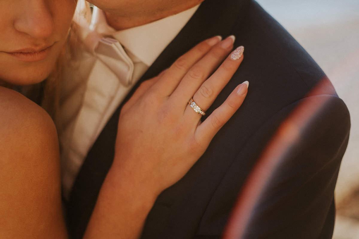 sesja ślubna w gdyni orłowo