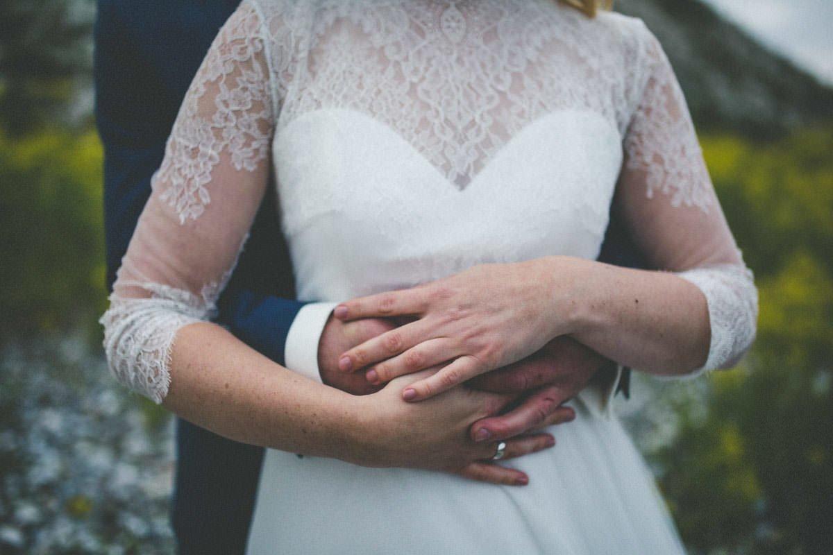 plener ślubny rugia