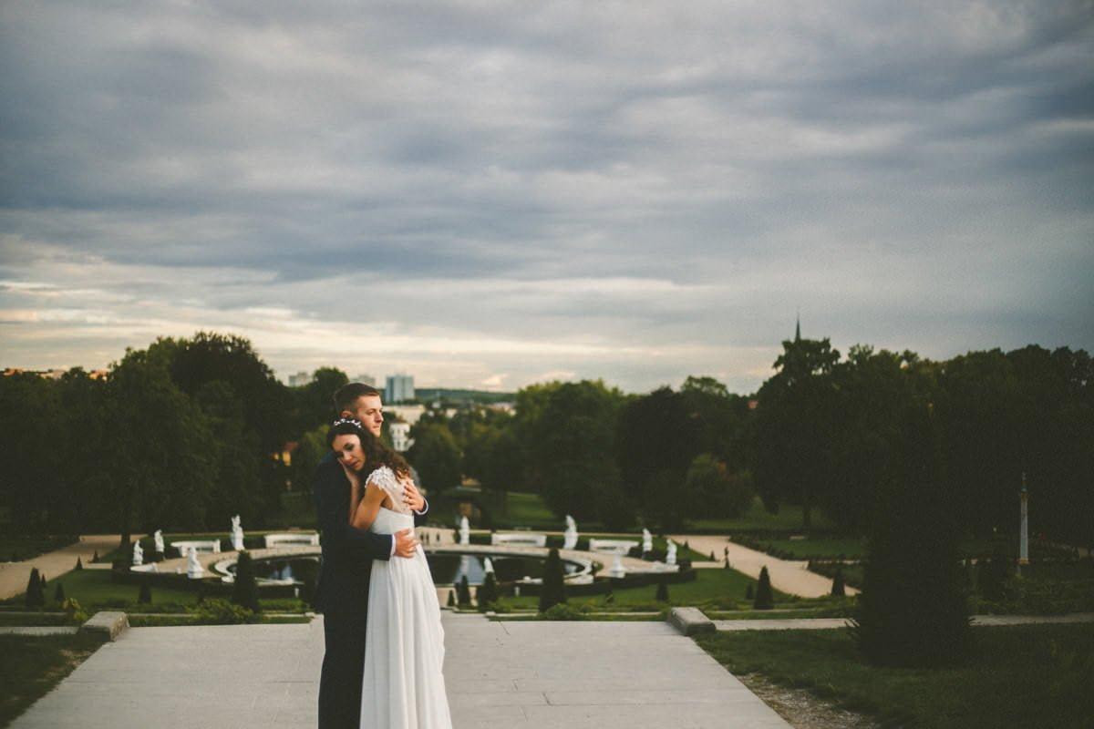 plener ślubny w berlinie