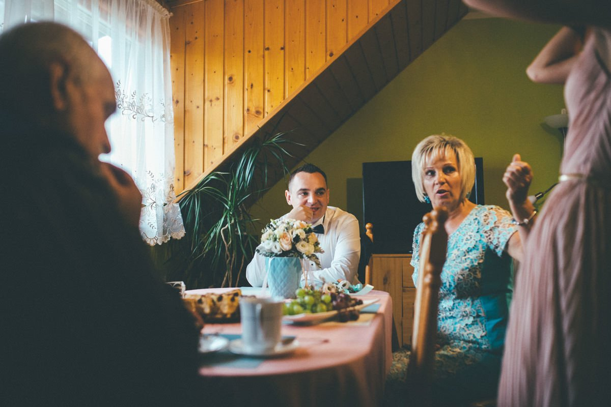 Ceremonia Ślubna nad morzem pogorzelica