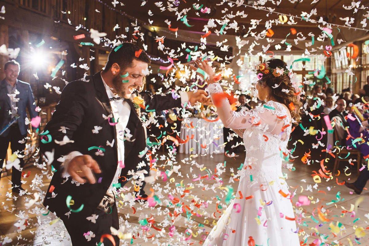 wesele w młynie nad regą