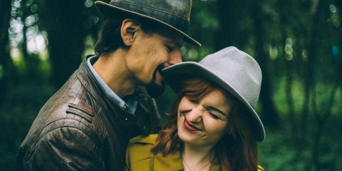 Agata & Damian
