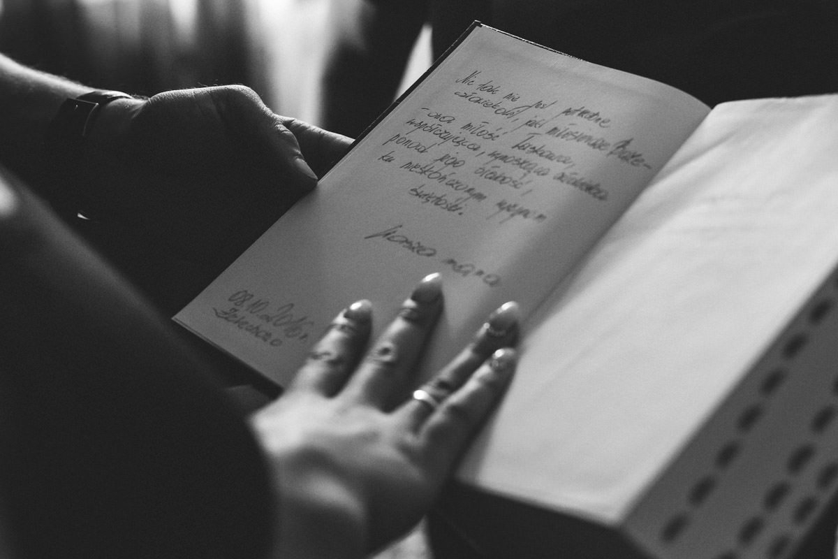 wesele w dworku hetmańskim