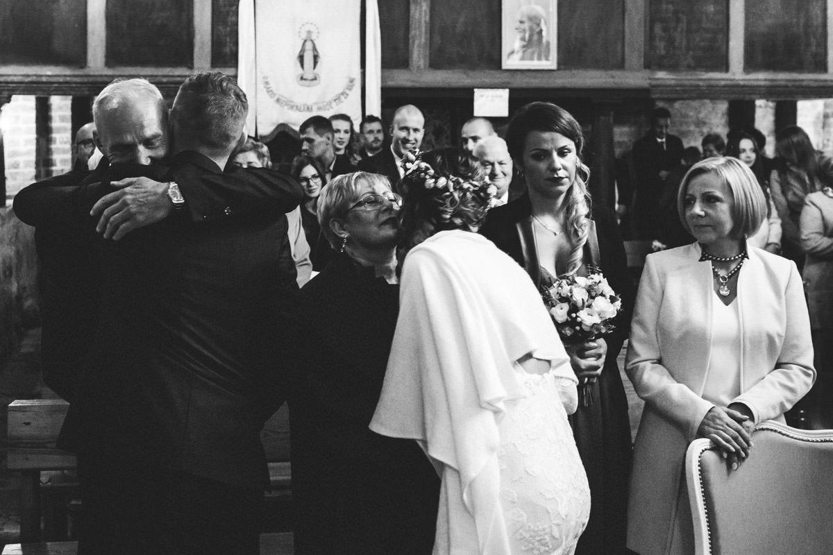 ślub kościelny stargard