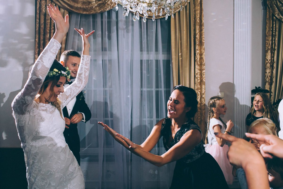 sala na wesele stargard