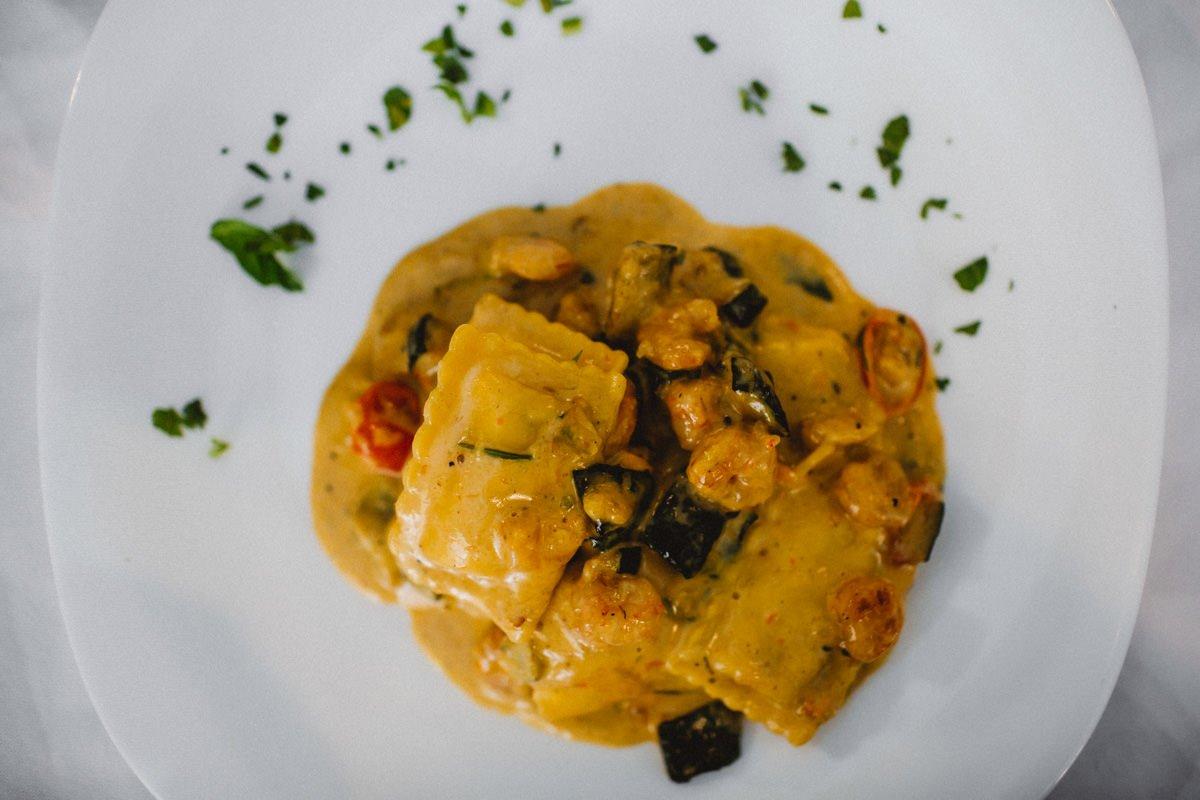 Cefalu ristorante Nna Principi