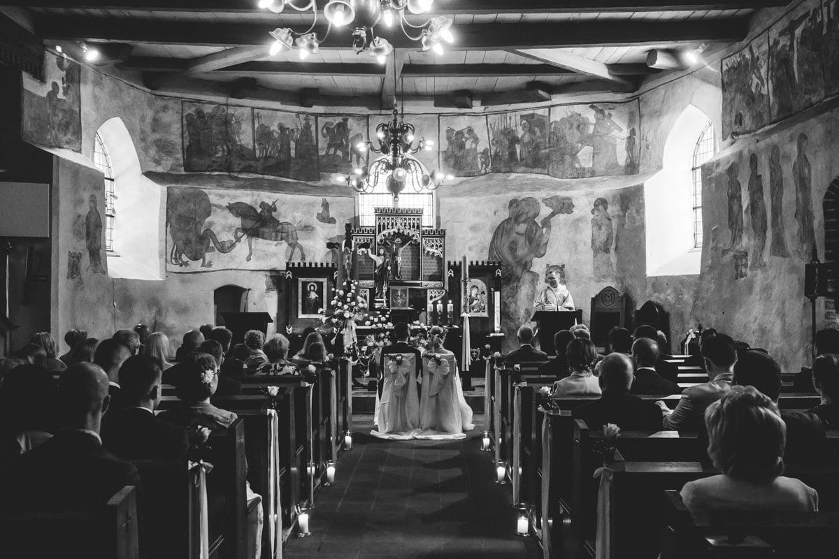 kościół w grzędzicach