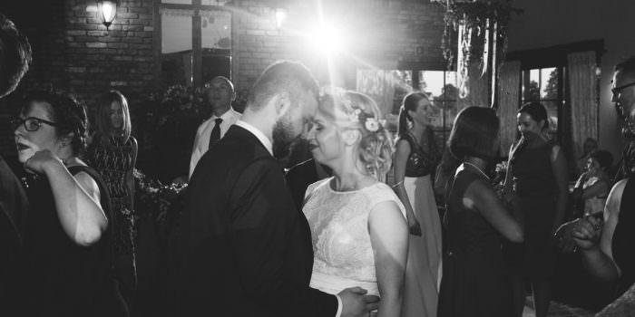 Ania & Olek - Gościniec Nad Iną