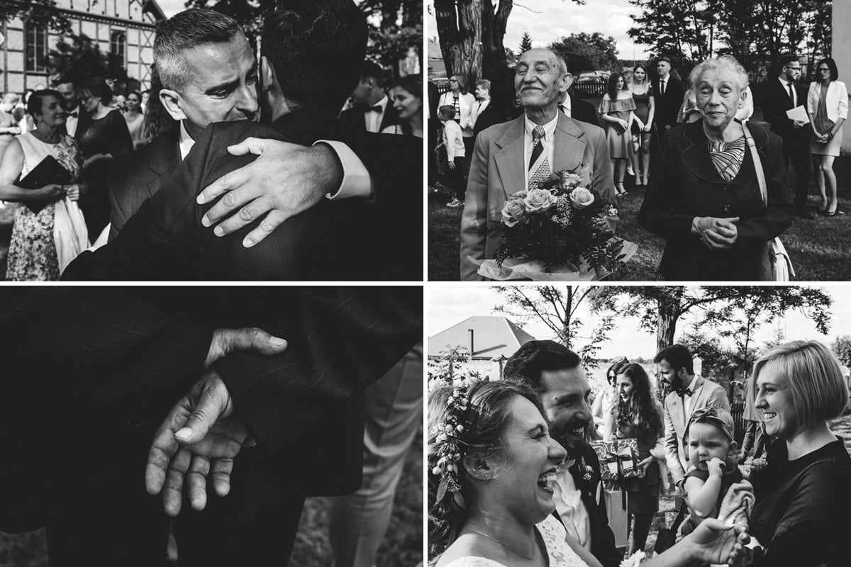 wesele pod namiotem gorzów