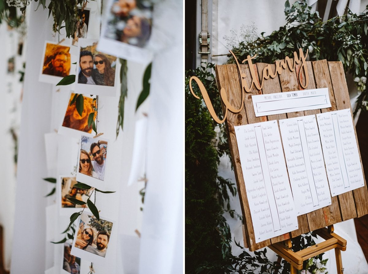 dekoracje ślubne gorzów