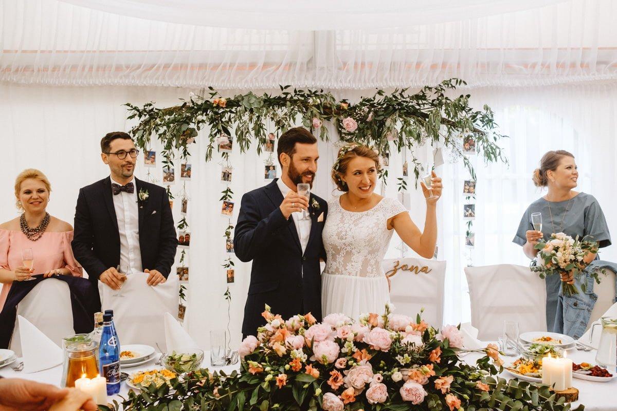 wesele pałac łąkomin