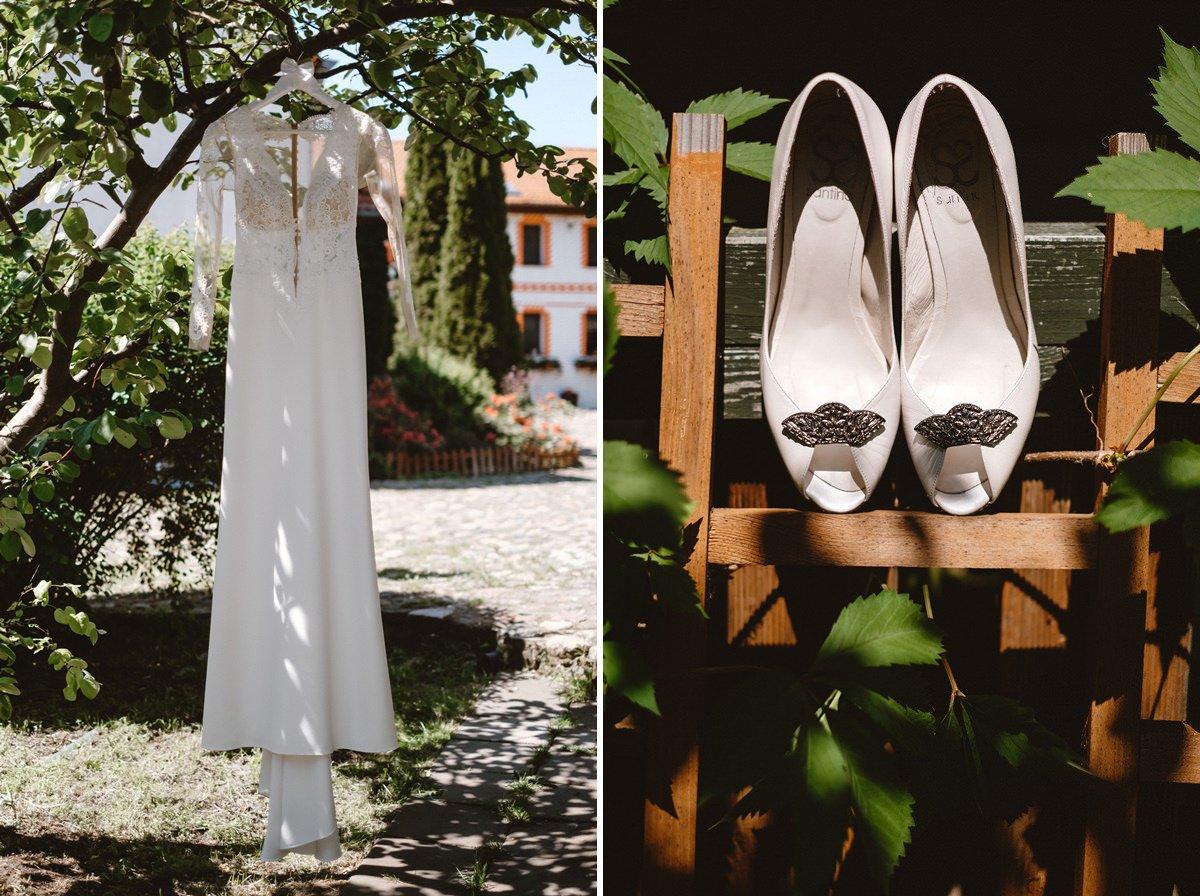 suknia slubna madonna
