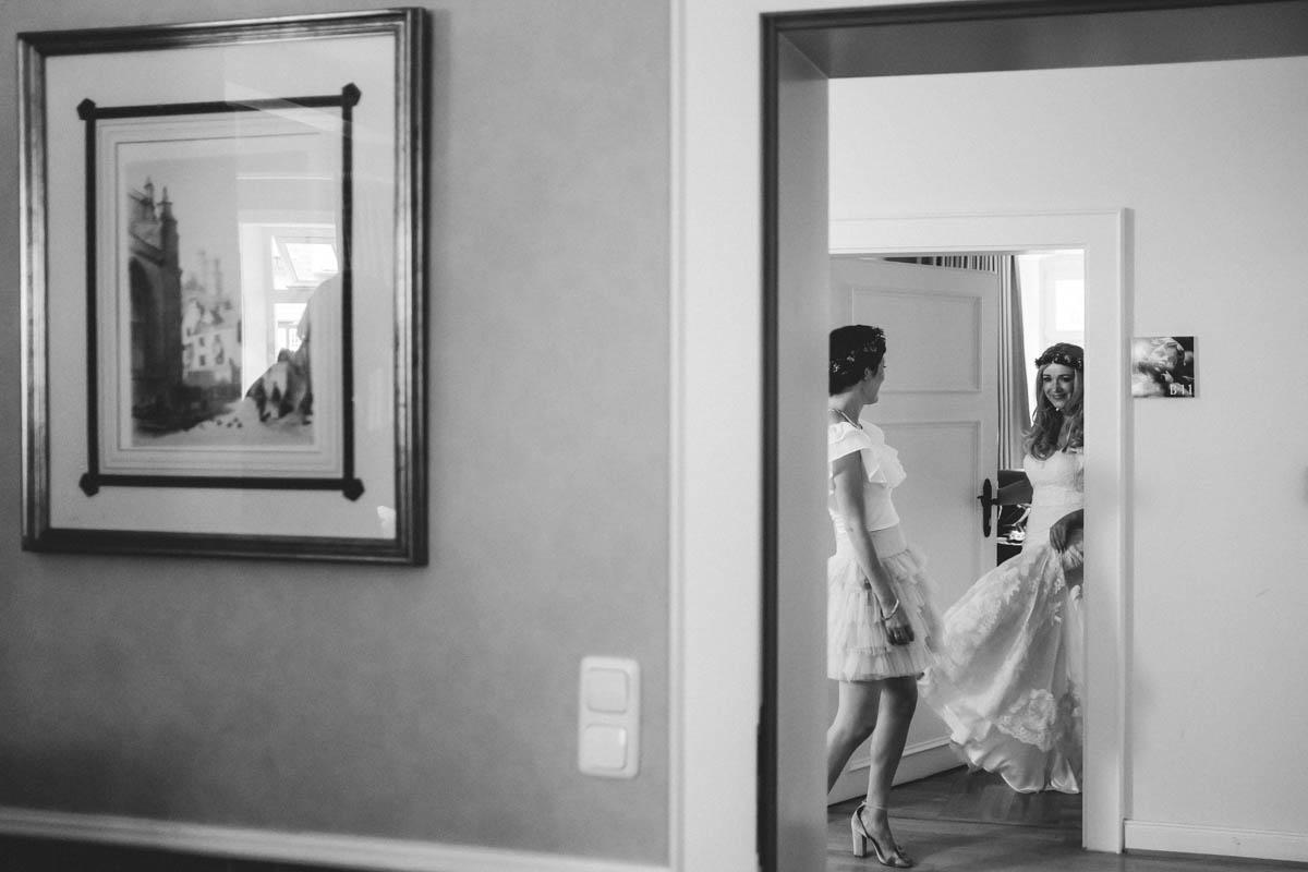 ślub w niemczech