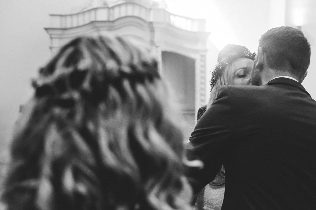 wesele w niemczech