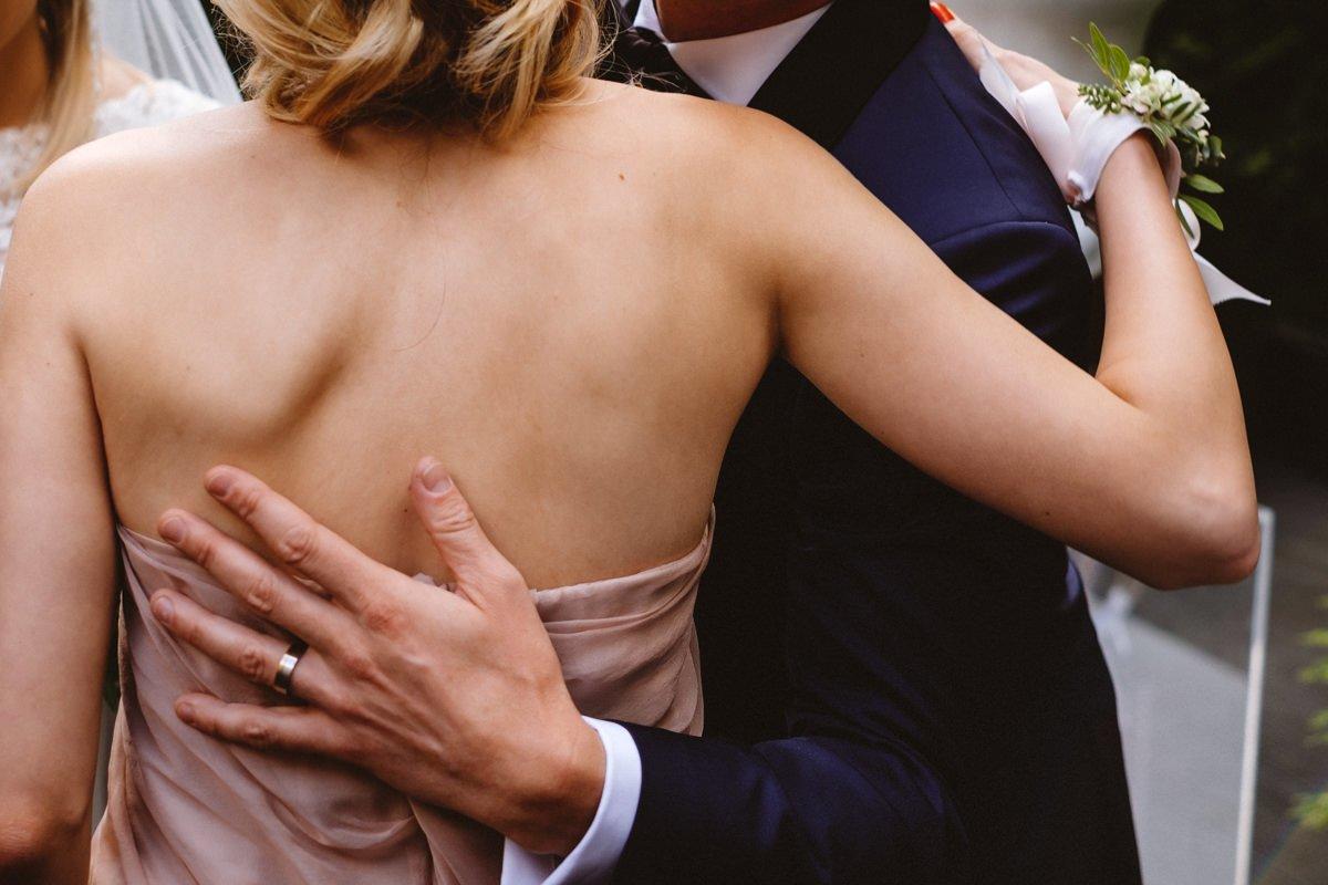 ślub w park hotelu w szczecinie
