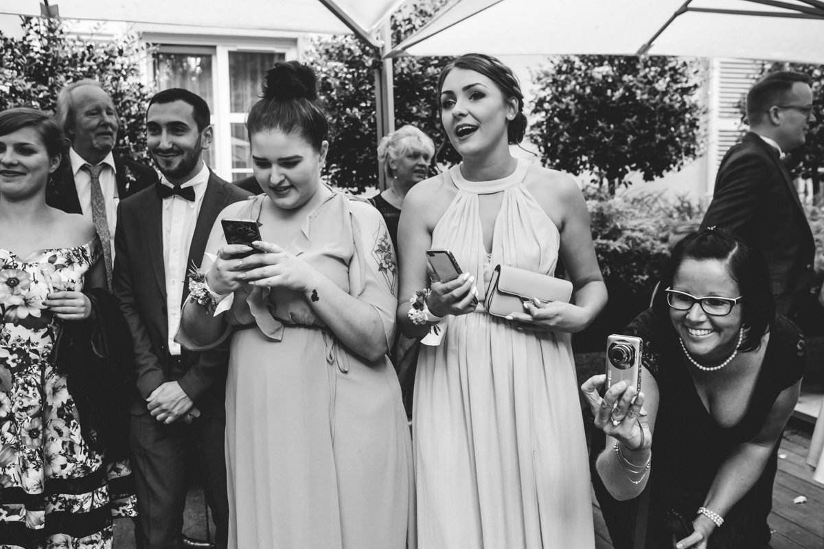 wesele w park hotel w szczecinie