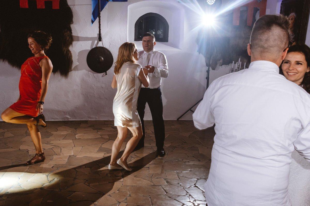 wesele w zamku sobków