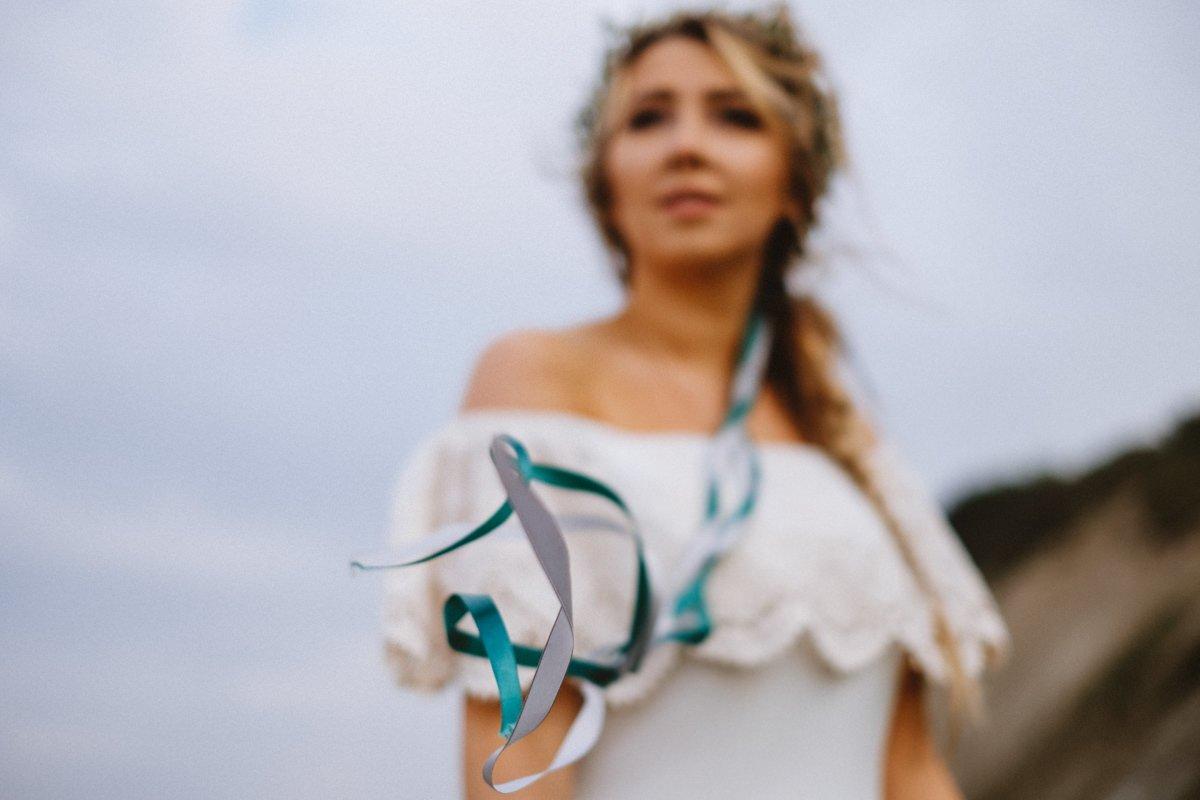 plener ślubny na rugii