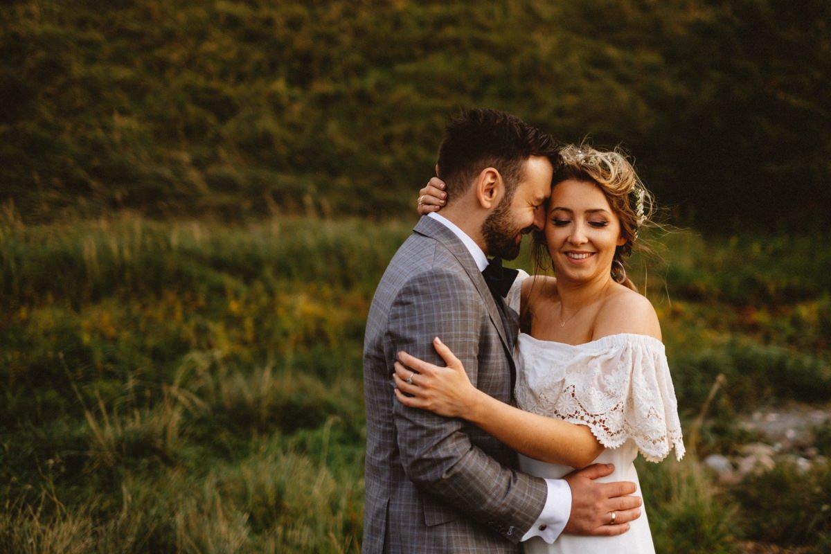 sesja ślubna w rugii
