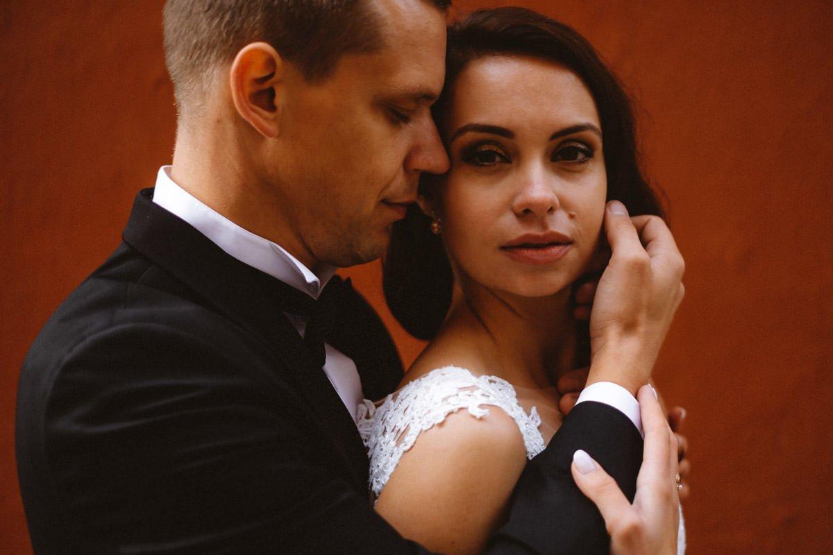 sesja ślubna w czechach