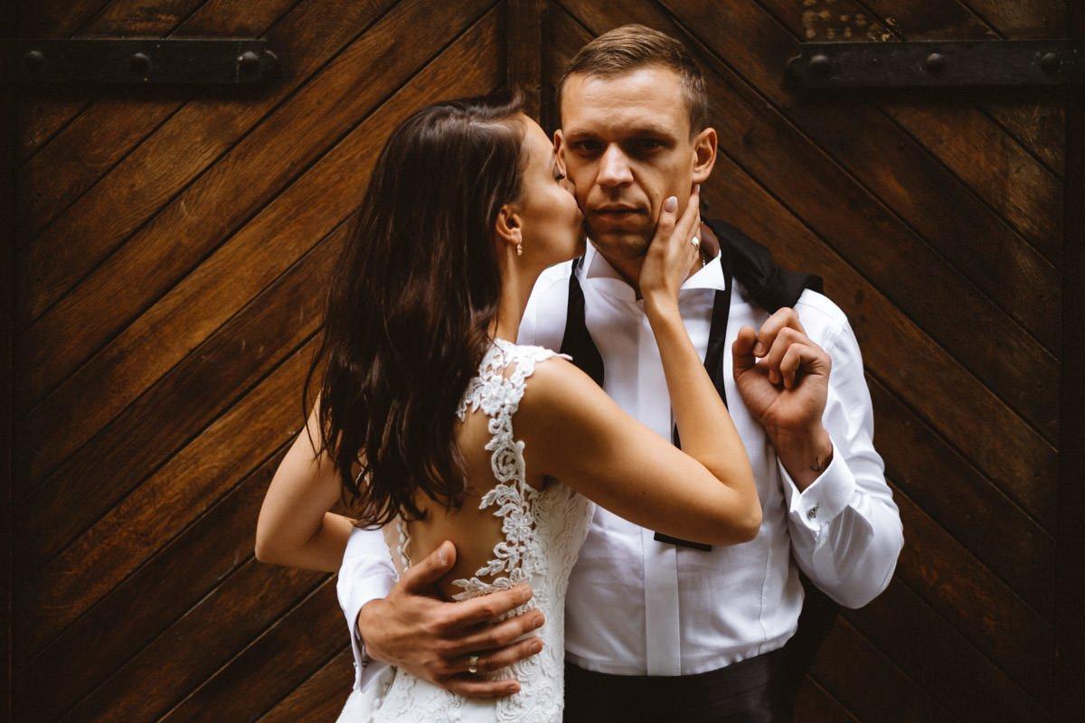 plener ślubny zagranicą