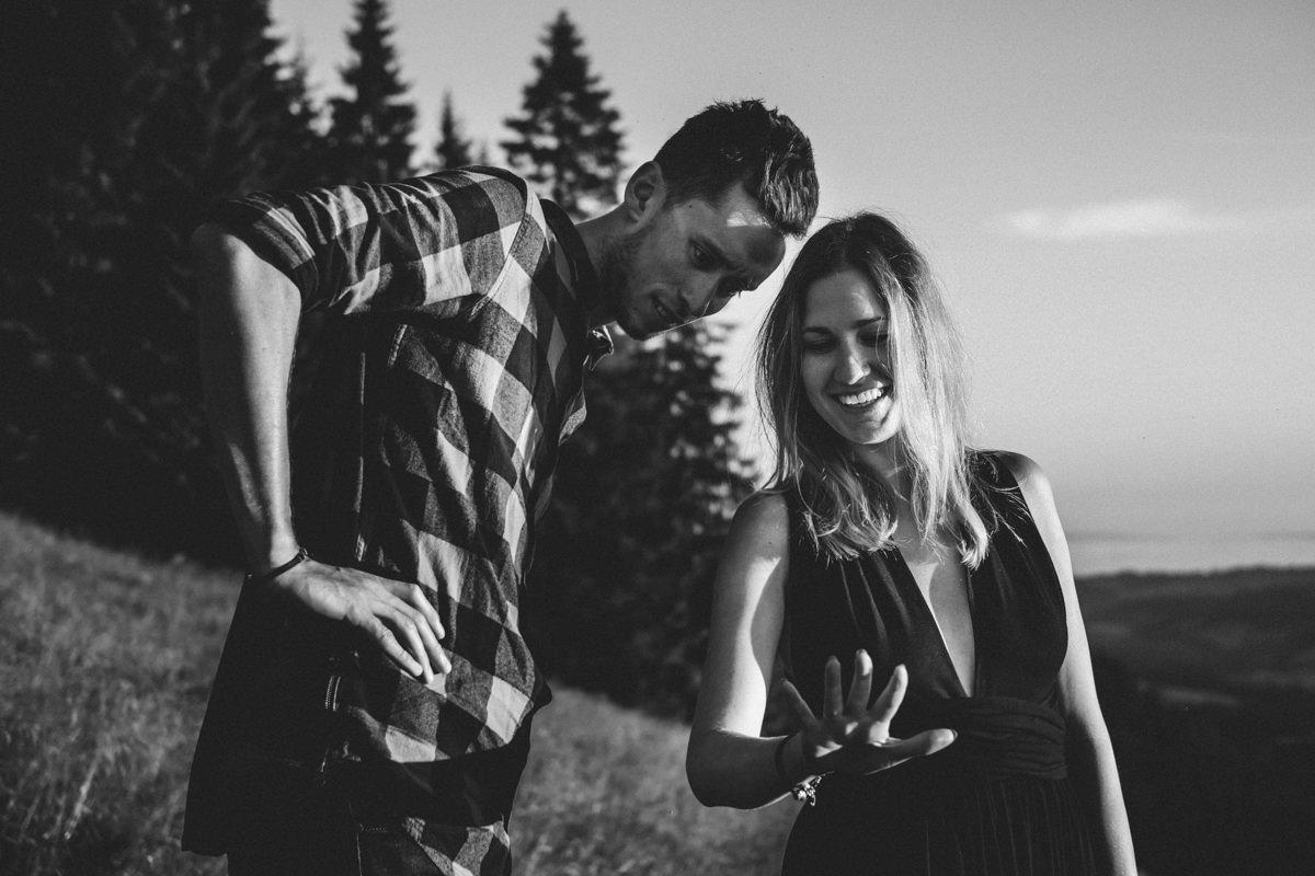 zaręczyny w tatrach