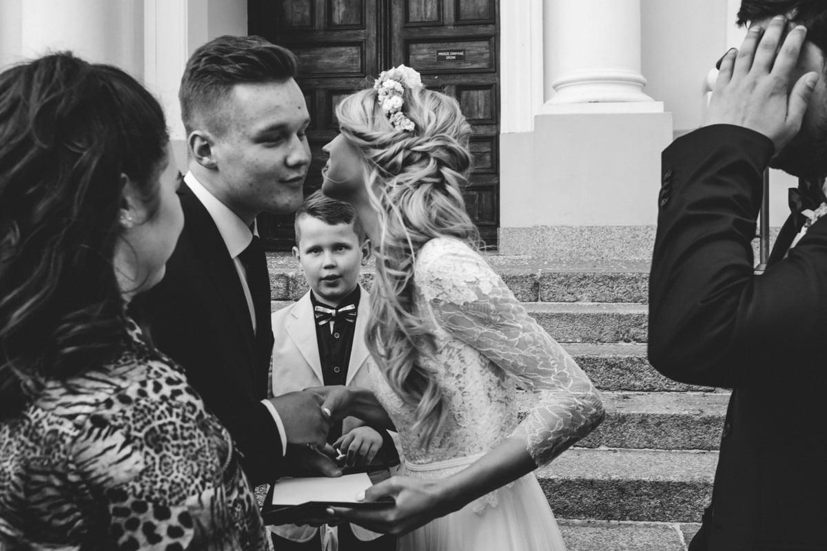 wesele w hotelu sulbin