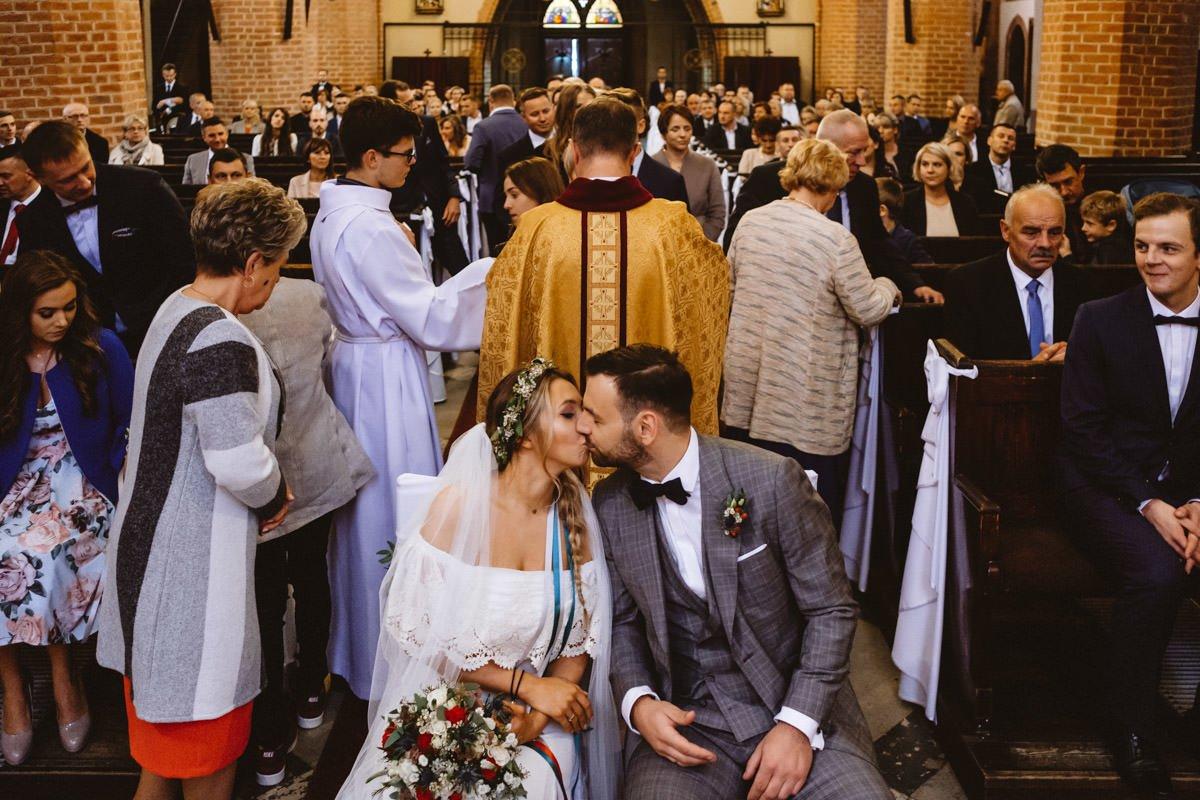 fotografia ślubna goleniów