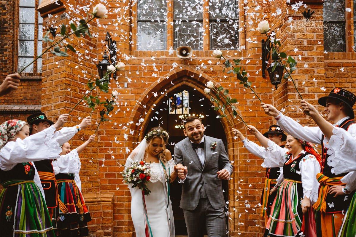 fotograf ślubny goleniów