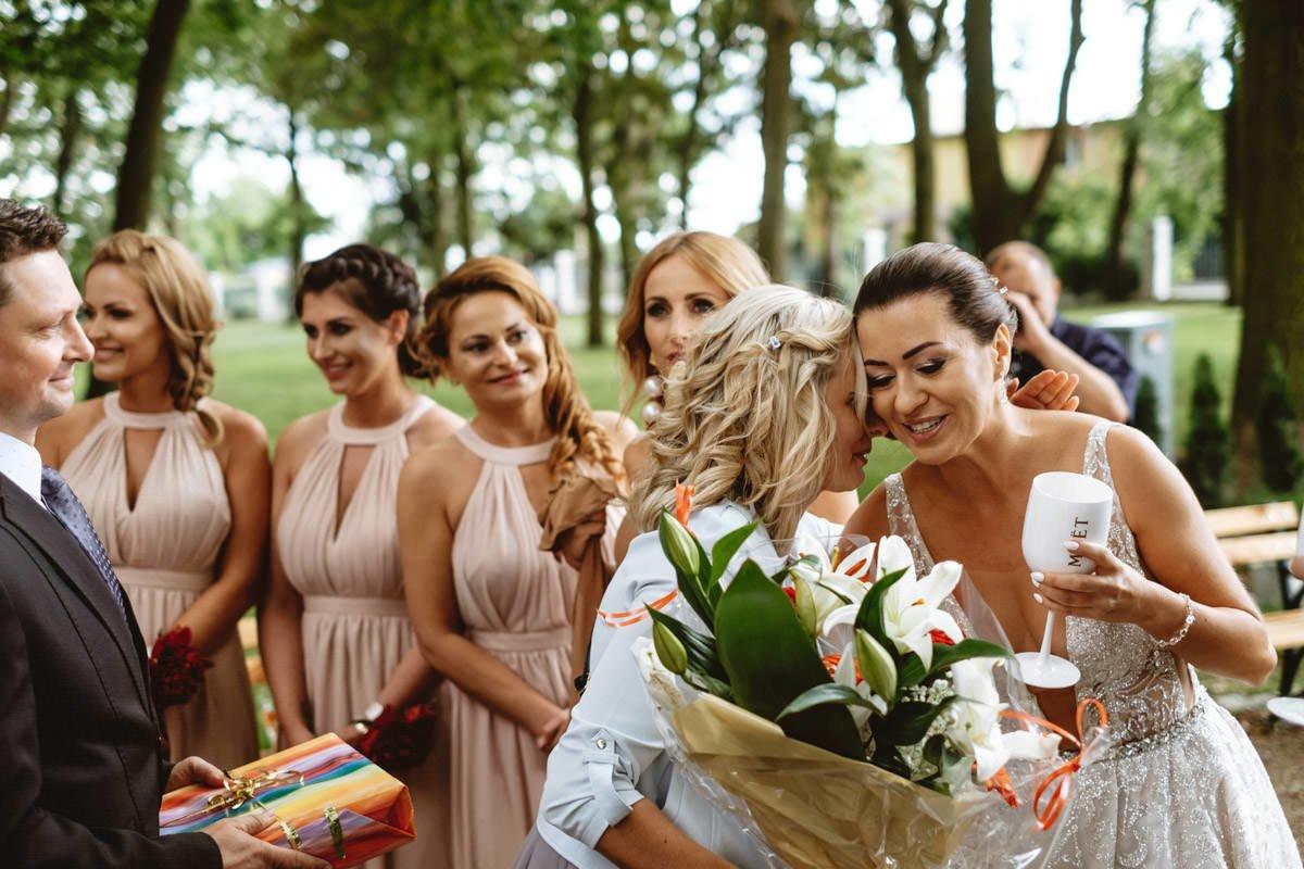 wesele szczecin