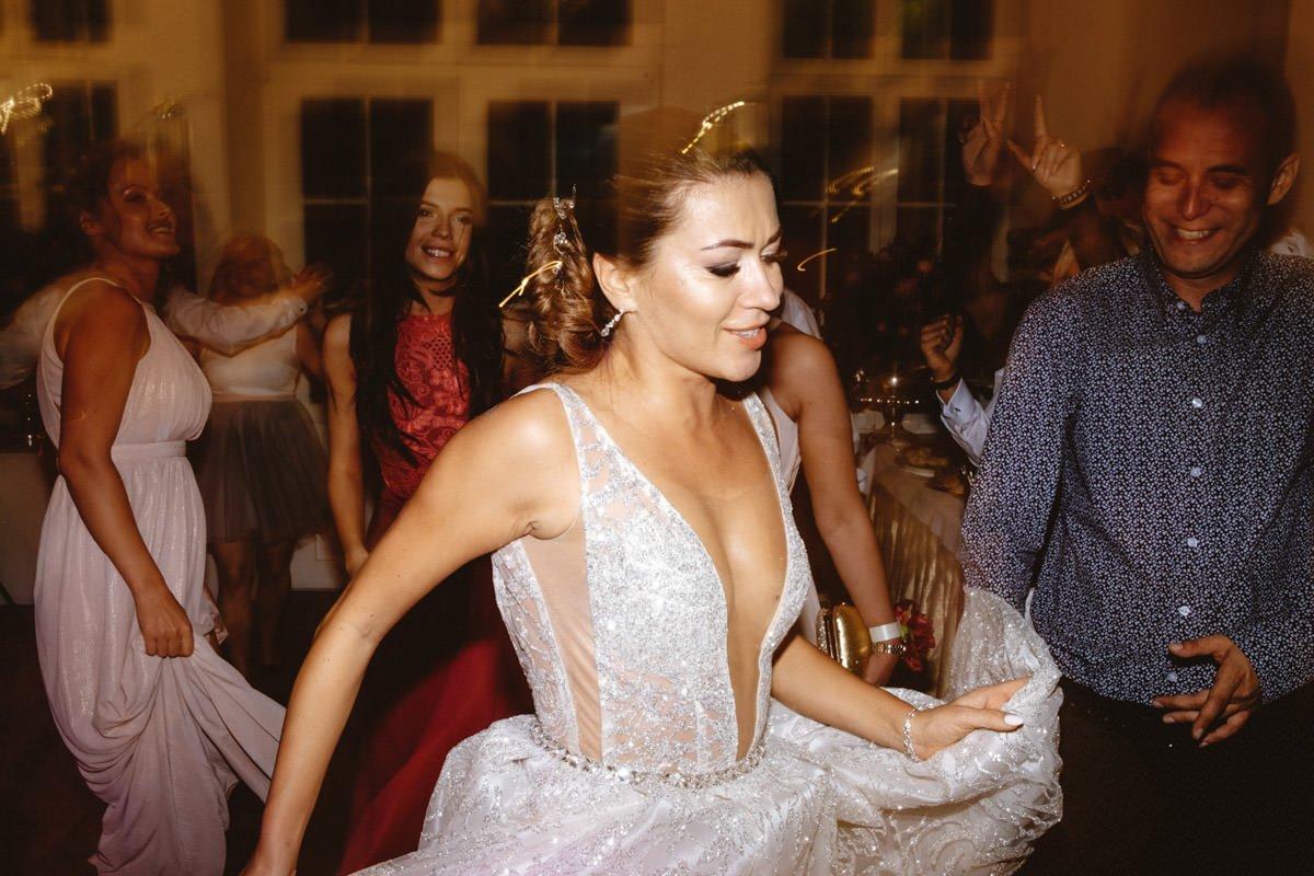 wesele w pałacu rajkowo