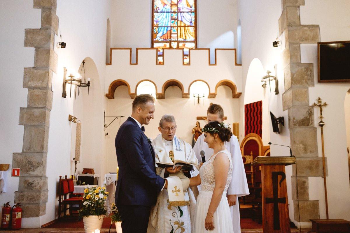 wesele w hacjenda dolina żab
