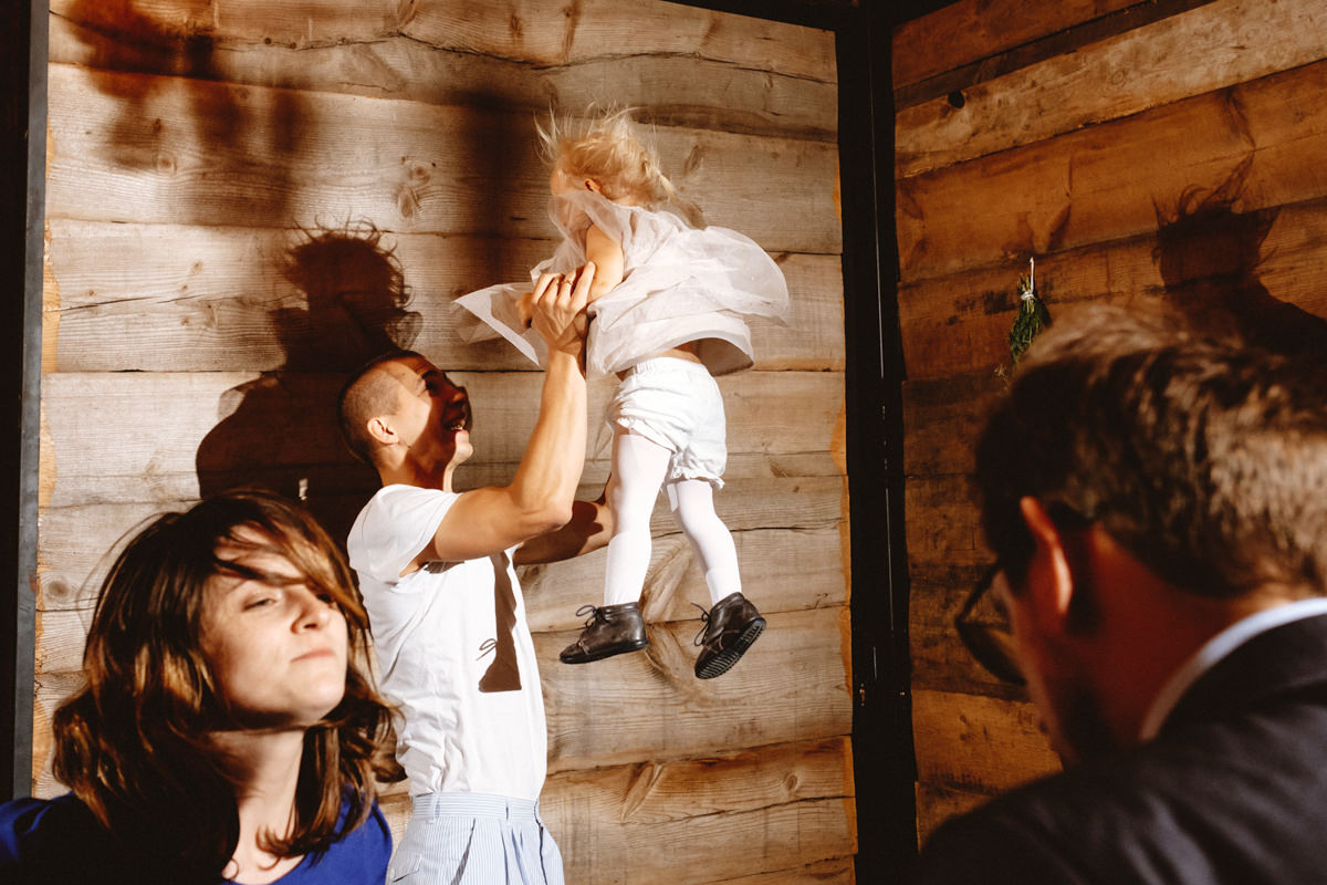 wesele w stodole warszawa