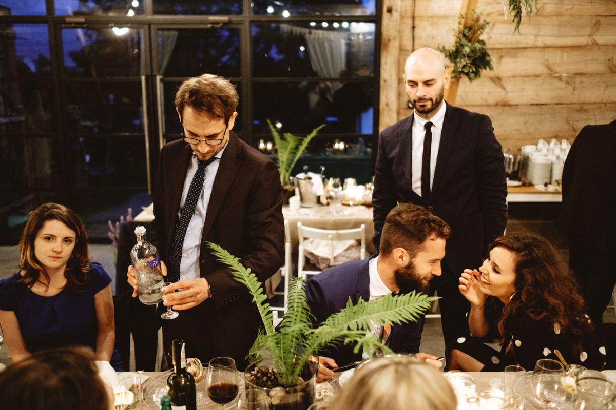 slow wedding folwar ruchenka