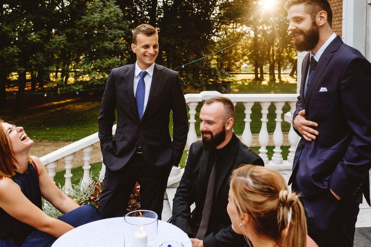 wesele w pałacu ksawerów