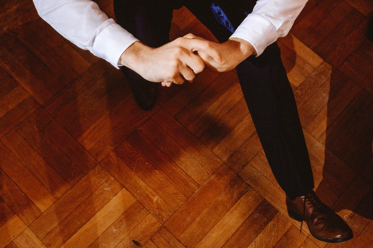 ślub w pałacu ksawerów