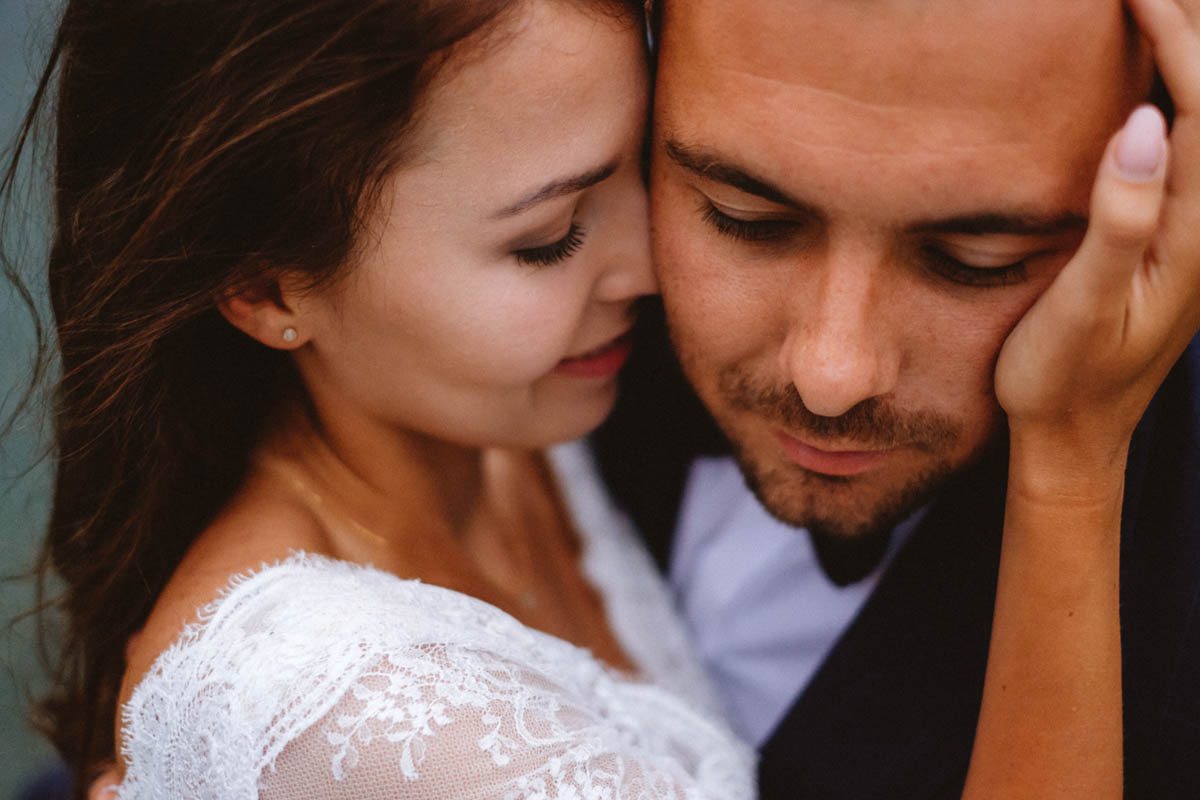 sesja ślubna na preikestolen
