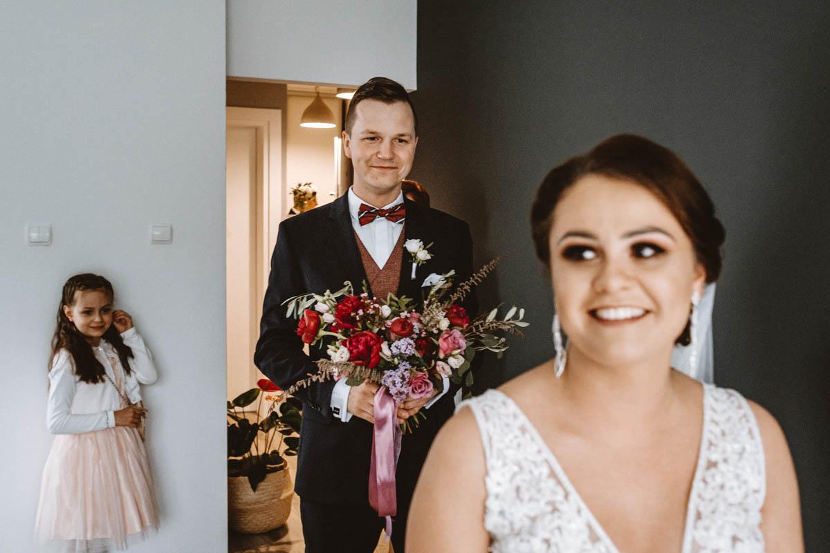 wesele w restauracji chałupa