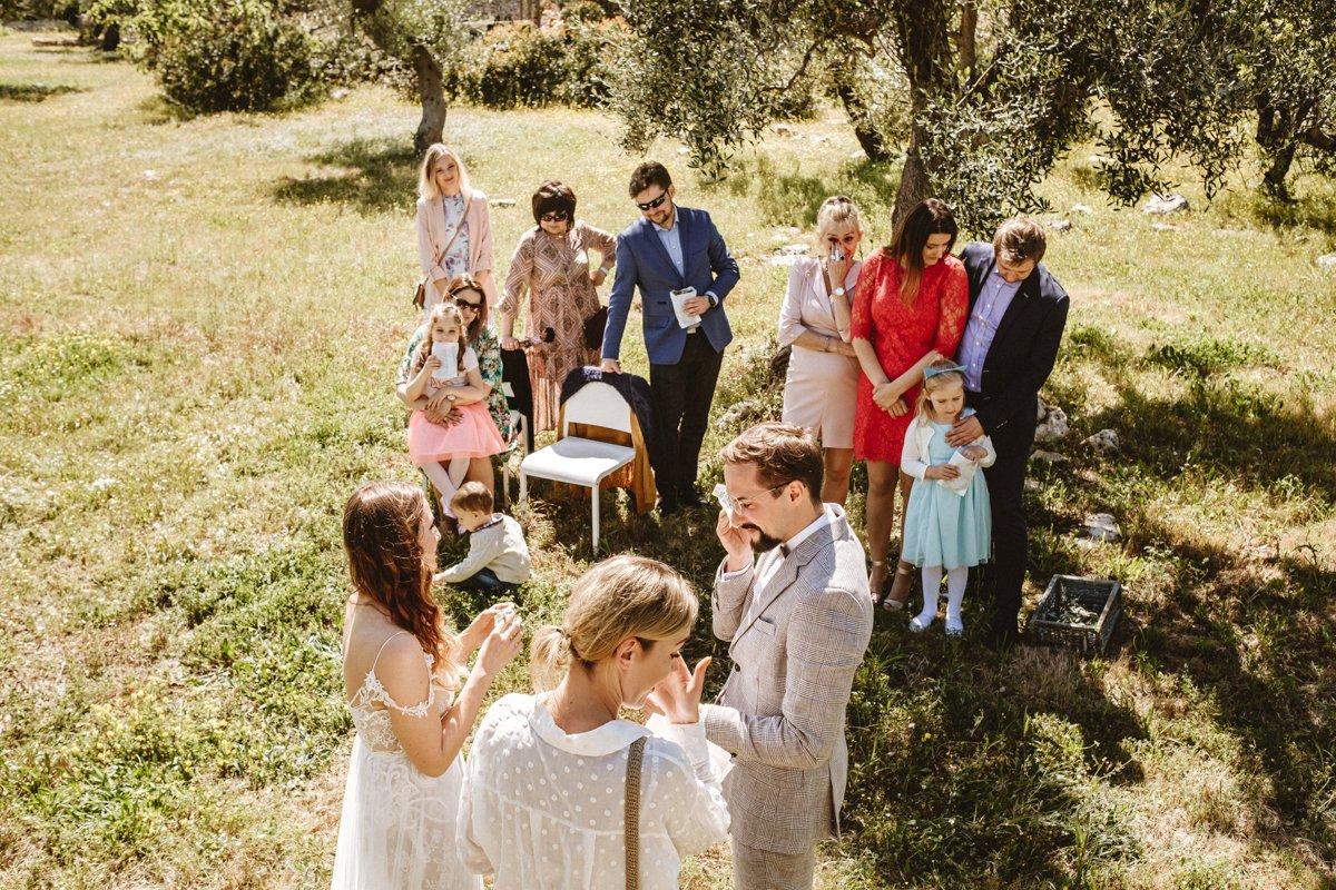 polskie wesele we wloszech