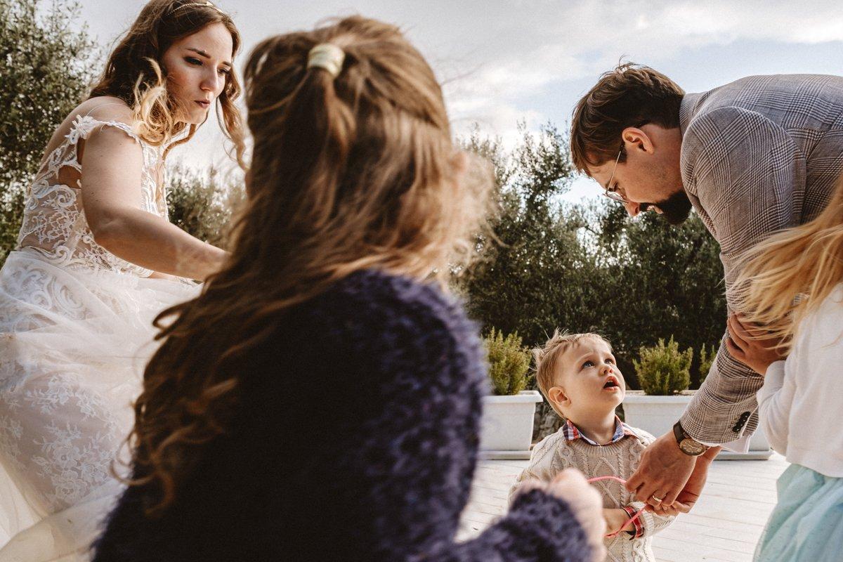 wesele we włoszech