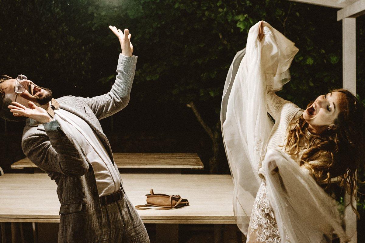 wesele we wloszech