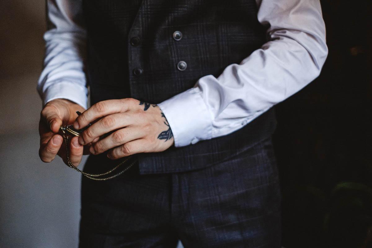 przygotowania do ślubu w szczecinie