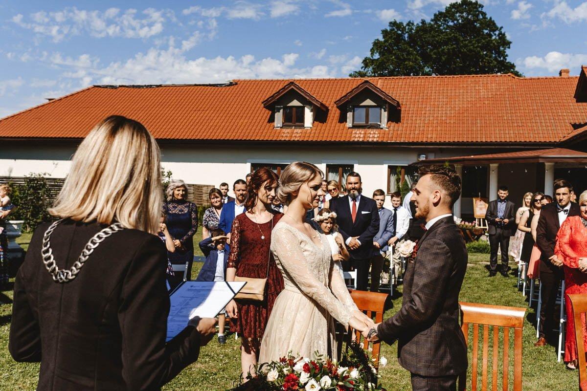 zdjęcia ślub cywilny