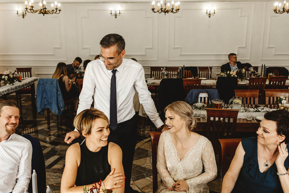wesele w dworku kurowskim