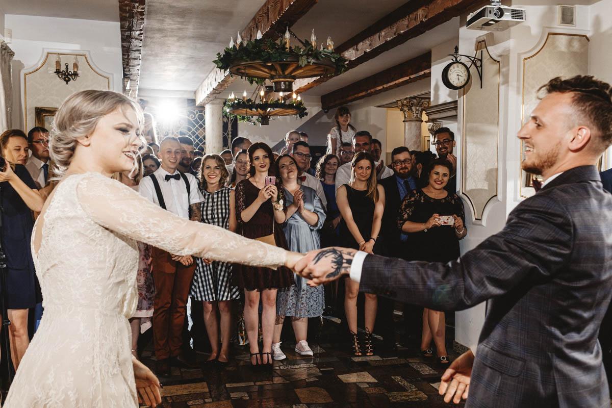 pierwszy taniec na ślub szczecin