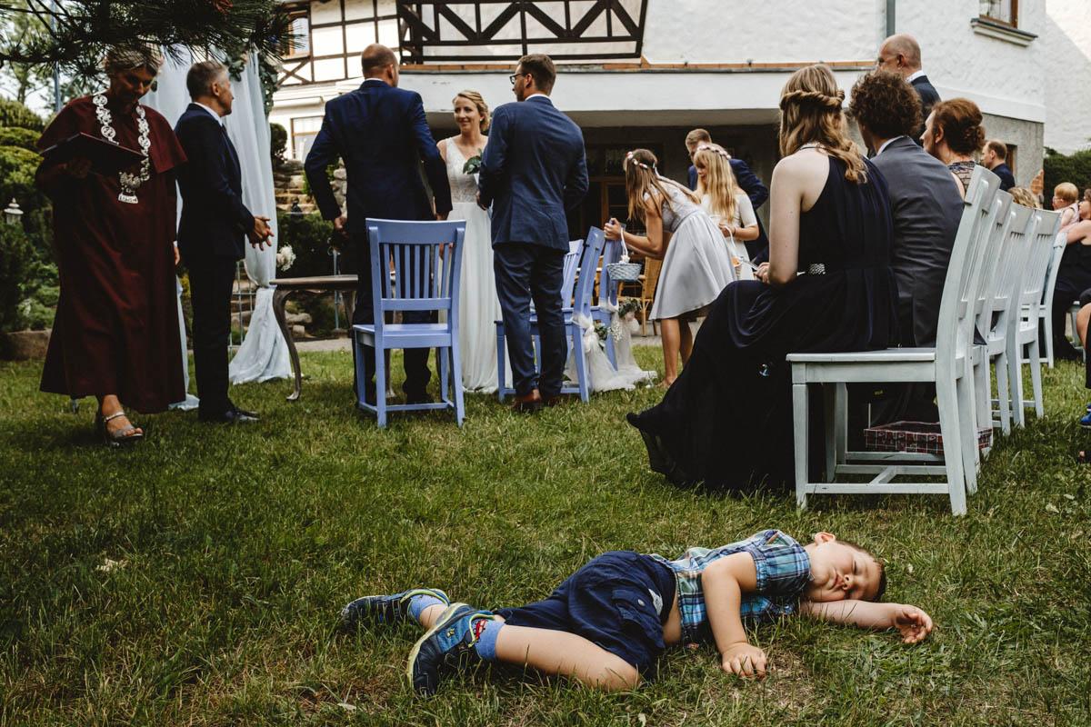 czym jest reportaż ślubny