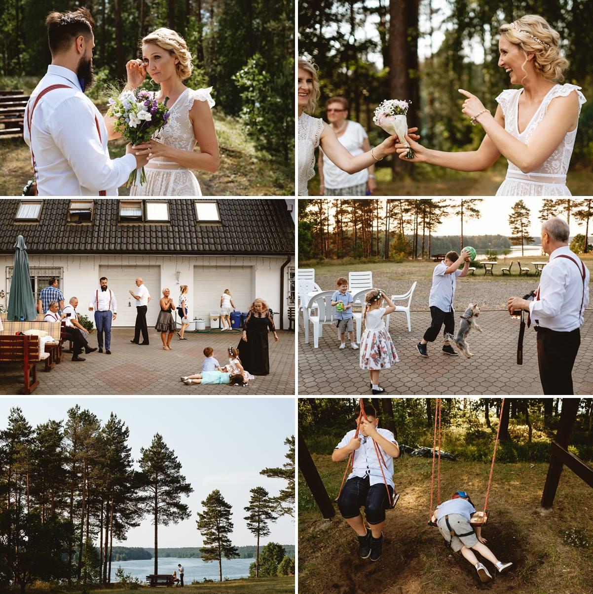 czym jest slow wedding